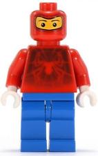 Lego Spider-Man 2 4850 1375 Balaclava Face Minifigure