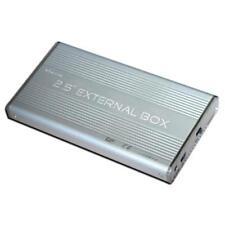 BOX CASE PER HARD DISK HDD 2.5 IDE USB 2.0