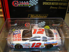 Jimmy Spencer MOTOR VENTURES 1999 Chevy CHIPS'AHOY! 1/24 W/CASE 1/3120 NEW