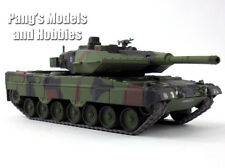 Leopard 2A5 German Main Battle Tank 1/72 Scale Die-cast Model by Eaglemoss