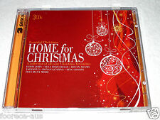 compilation, HOME FOR CHRISTMAS, Various Artists 3CDs feat. Ronan Keating