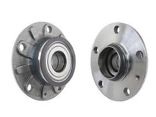 For VW A3 GTI Rabbit GMB Rear Wheel Hub Bearing Set of 2 NEW