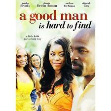A Good Man Is Hard to Find (DVD, 2008)