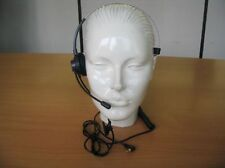 GXP HEADSET PER ALCATEL 4028 4029 4038 4039 4068 Grandstream gxv3140 gxv3175 IP