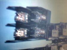 BUSS J60030-3COR/BUSS LOW PEAK LPJ-10SP/COVERS LOT OF6