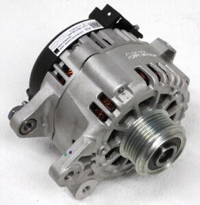 OEM Hyundai, Kia Elantra (2.0L), Forte (2.0L) Alternator 37300-2E721