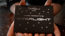 STARLIGHT BICYCLE RED GIMMICK & DOWNLOAD BY CHRIS PERROTTA MAGIC CARD TRICKS