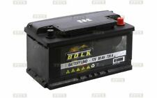 BOLK Batterie de démarrage 80ah / 720A pour RENAULT ESPACE BMW X1 BOL-E051056