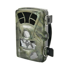 CAMOLO 1080P Trail Camera Hunting Game Camera Outdoor Wildlife Scouting Camera