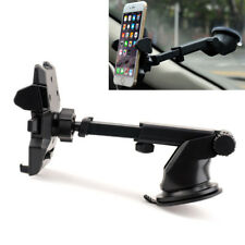 Car Truck Universal Dash Windshield Mount Holder Cell Phone Mobile GPS Bracket