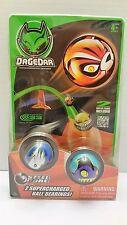 DaGeDar Supercharged Ball Bearings 2 pack New
