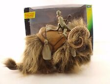 Star Wars Power of the Force 2 Bantha & Tusken Raider figurine Kenner en boite