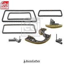 Timing Chain Kit for AUDI S4 4.2 03-09 B6 B7 BBK 8E 8H Petrol Febi