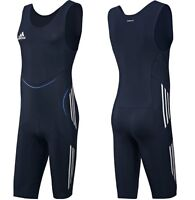 adidas Classic Men's Wrestling Suit Singlet Adidas Ringen Trikot