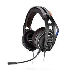 Auriculares con Micrófono Plantronics Rig 400hs PS4
