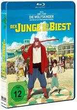 888751905696 der junge und das Biest Blu-ray