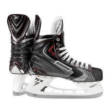 BAUER »Vapeur X100« Patins à glace Hockey patins à glace (Gr. 45,5, EE)