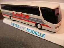 1/87 Rietze Setra 315 HD Lutz Reutlingen SONDERPREIS 9,99 € statt 17 €