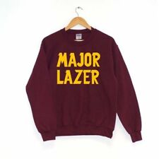 MAJOR LAZER SWEATSHIRT | Diplo music reggae dance hip hop jumper electronic funk