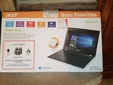 2016 Acer Aspire One 11 Cloudbook 11.6-inch Laptop Intel Dual-Core Professor