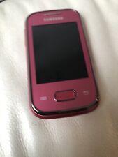 Samsung Galaxy Pocket Smartphone S5300 Unlocked Good Condition