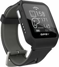 Callaway GPS Gpsy Black Watch   (30,000+ preloaded golf courses)
