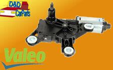 ORIGINAL VALEO REAR WIPER MOTOR AUDI A3 A4 B5 B6 B7 A6 Q5 Q7 OE QUALITY