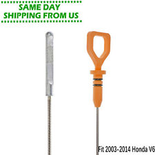 OEM 15650-RCA-A02 NEW ENGINE OIL DIPSTICK FOR HONDA ACURA ACCORD ZDX RDS TL/TSX
