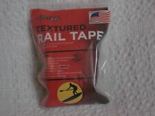 SURFCO HAWAII SUP CLEAR PROTECTIVE RAIL TAPE NEW IN PACKAGING TEXTURED