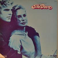 "East - Soundtrack - The Dove - John Barry 12 "" LP (L954)"