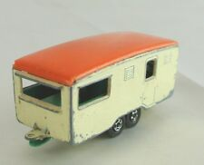 Matchbox, Trailer, Caravan von 1970, no. 57