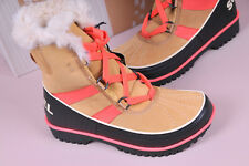 SOREL - Bottes filles - Chaussures Pointures 33 - 34 - 35 -36 Neuves