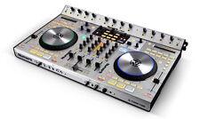 Numark 4TRAK DJ Controller W/ Sound bar and original ads