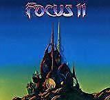 Focus - Focus 11 (NEW CD)