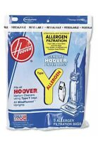 Hoover® Commercial Disposable Allergen Filtration Bags Type Y