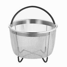 6qt Stainless Steel Steamer Basket Fits InstaPot Pressure Cooker Instant Pot