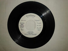 "Lipps, Inc. / Funkytown - Disco Vinile 45 giri 7"" Edizione Promo Juke Box"