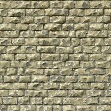 Chooch 8262 - HO/O Gauge Scenery - Medium Cut Stone Wall Flexible