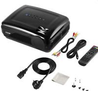Leshp BL58 - 3200 Lumen FHD LCD Beamer Projector 1080p Heimkino Projektor