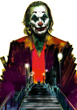 The Joker Life 3 6 Vinyl Decal Stickers