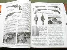 """Arming & Equipping The Us Cavalry"" Indian Wars Carbine Pistol Reference Book"
