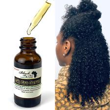 Hair Growth Serum for Bald Spots and Thinning Hair | Hair Loss Treatment