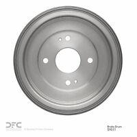 Rear Left Dynamic Friction Company Brake Wheel Cylinder 375-76005