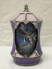 "Ardleigh Elliott Music Box ""Fairy's Journey"" - Limited Edition"