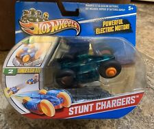 Hot Wheels, Stunt Chargers Vehicle. New!