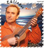 Colin Hay - Man at Work (Acoustic Vinyl) [New Vinyl LP] Ltd Ed, Orange