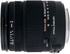 Sigma SLR Kamera-Objektive für Nikon AF