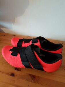 Fizik Power Strap cyling shoes size 42