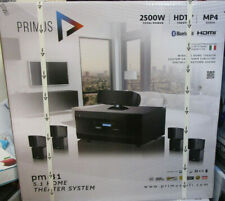 Daneli Acoustics HD-67 5.1 Home Theater System
