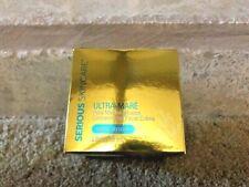Serious Skin Care Ultra-Mare Pure Marine Infusion Face Cream XL size 2oz NIB